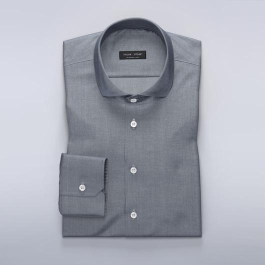 Svart skjorta