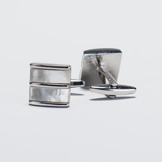 Pearl Cufflinks