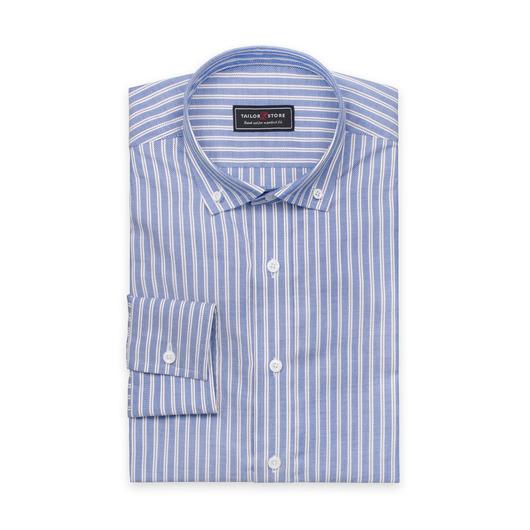 Richmond, button-down Oxford shirt