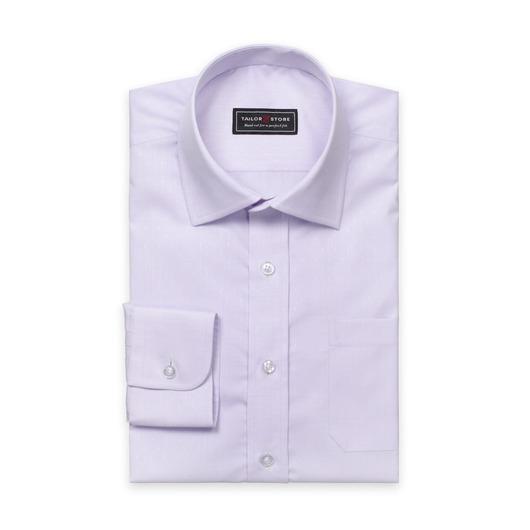 Purple business classic shirt